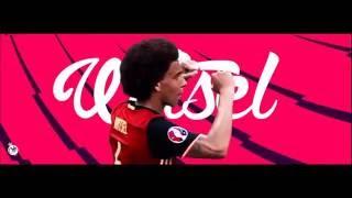Axel Witsel Juventus Target