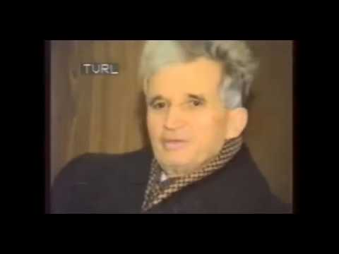 A Ceausescu per és kivégzése 1989 december 25.