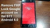 itel All Android mobile fery reset / hard reset - YouTube