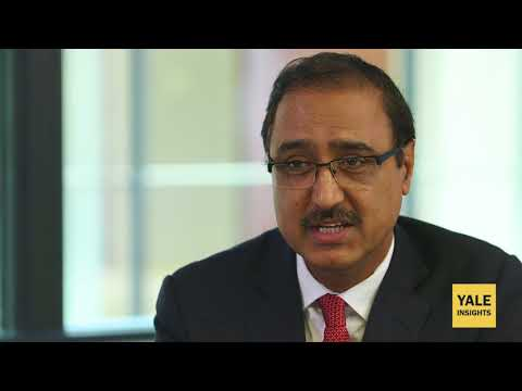 Amarjeet Sohi: What Will It Cost to Rebuild Canada's Infrastructure?