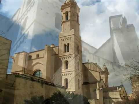 Sassari: città di Sassari - YouTube
