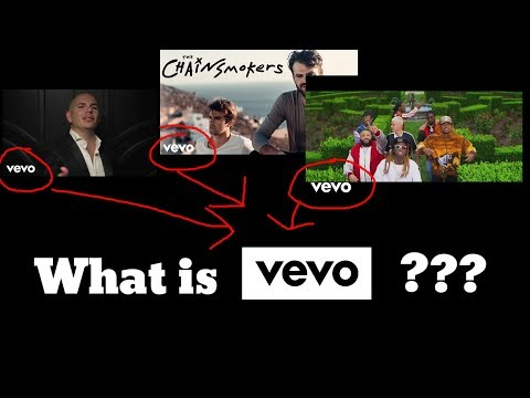 "💡What is ""VEVO"" ??? 