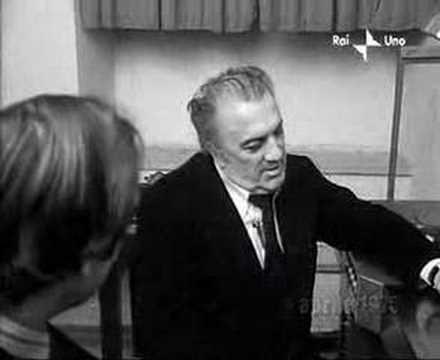 Federico Fellini Rimini