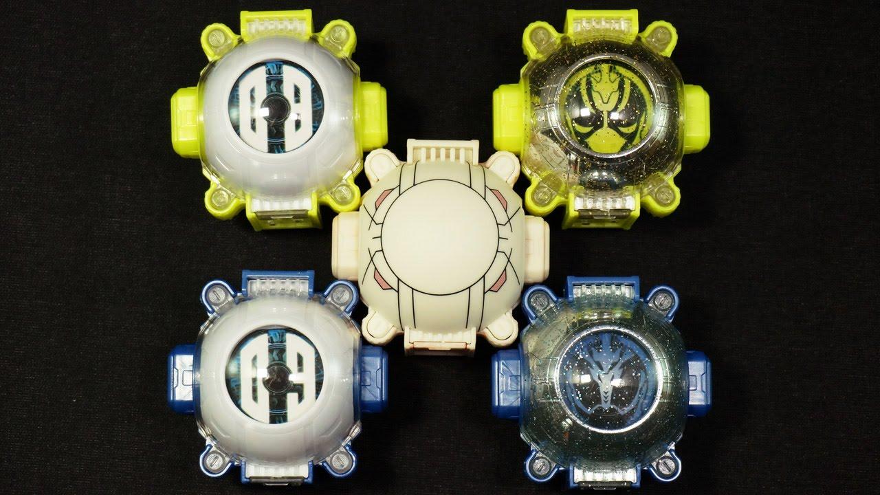 c8352b65c45e60 仮面ライダーゴースト ガシャポンゴーストアイコン07 全5種 Kamen Rider Ghost Gashapon Ghost Eyecon 07