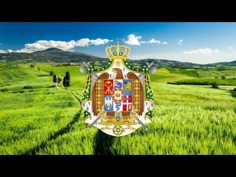 """Napoleonic"" Kingdom of Italy (1805-1814) ""Va pensiero, sull'ali dorate"""
