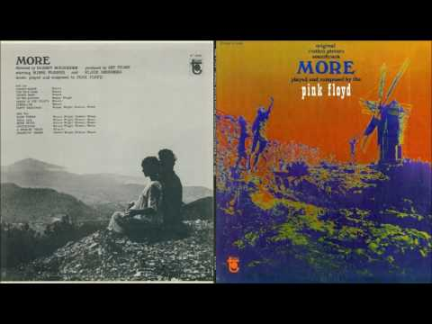 Pink Floyd: Soundtrack from the Film More 1969