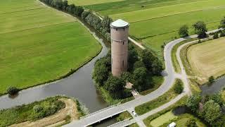 Watertoren Polsbroek