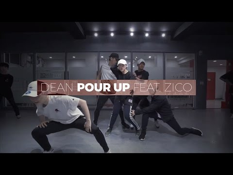 Dean 풀어 (Pour Up) (Feat. ZICO) (Dance. BORA)