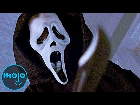 Top 10 Scariest Scream Franchise Moments