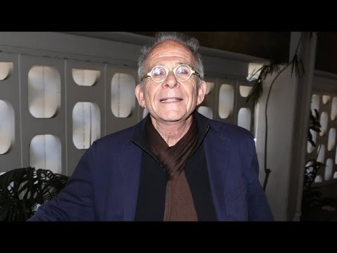 Television Icon Ron Rifkin Says He's Not A Real Celebrity