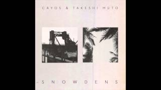 cayos & takeshi muto - 02 breath deprivation