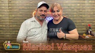 El Potrorreo con Marisol Vázquez