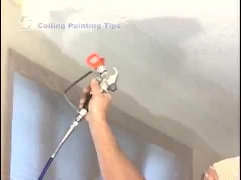 báo giá máy phun sơn tường