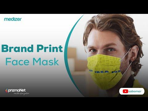 🔵Cenermed Maske Kutu Açılış Videosu ⭐️Meltblown Cerrahi Maske İnceleme ve Testi 🟢 isacotur AVM