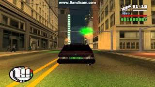 Gta San Andreas Tofaş Drift Show :Xd