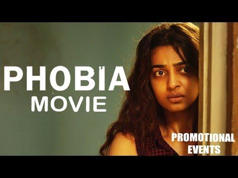 Phobia Movie (2016) | Radhika Apte,...