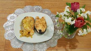 краснаярыба запекаюрыбу мультиварка Красная рыба Очень вкусно и просто Два способа приготовления