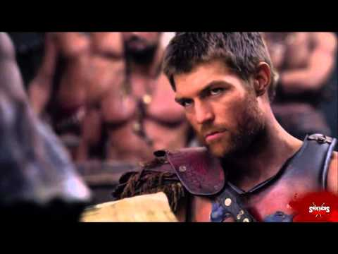 Spartacus: War of the Damned 3x03 Promo