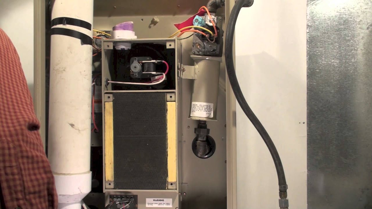 How noisy is the lennox pulse youtube for Lennox furnace blower motor not working