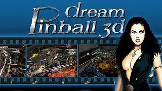 Dream Pinball 3D Gameplay