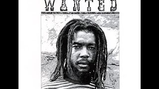 Download PETER TOSH - Wanted Dread And Alive MP3 song and Music Video