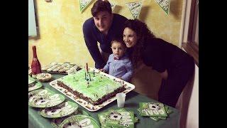 Vlog : Il 2^ Compleanno di Samuele