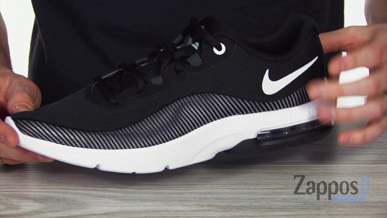 ac4c30f719 Nike Air Max Advantage 2 SKU  9012853 - YouTube