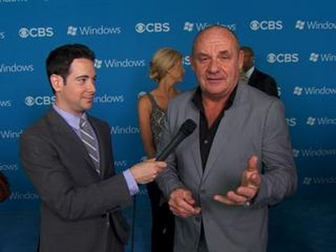 CSI: Crime Scene Investigation - Paul Guilfoyle Interview