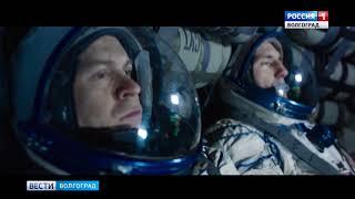 12 октября в российский прокат выходит фильм «Салют-7»