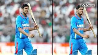 Popular Naman Ojha & Cricket videos