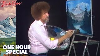 Download Bob Ross - One Hour Special - The Grandeur of Summer Mp3 and Videos