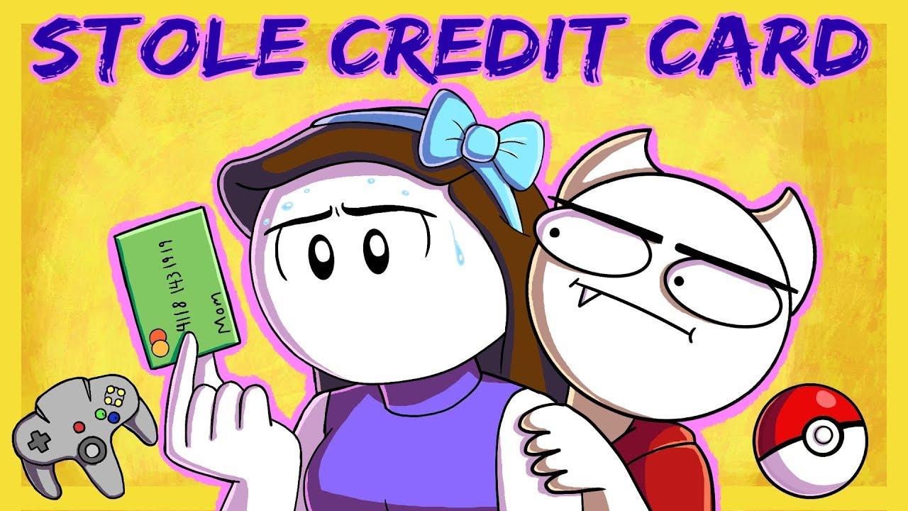 Stole Moms Credit Card To Buy N64 Ft Somethingelseyt -2769