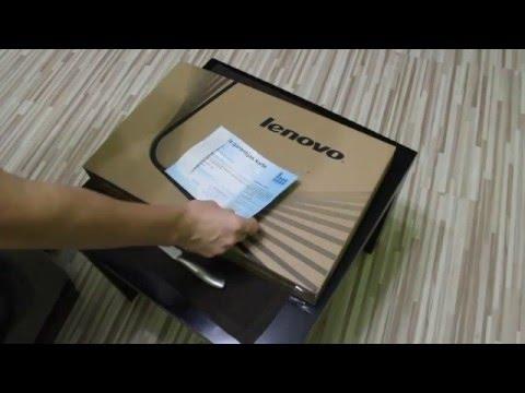 Ультрабюджетный ноутбук- Lenovo IdeaPad 100