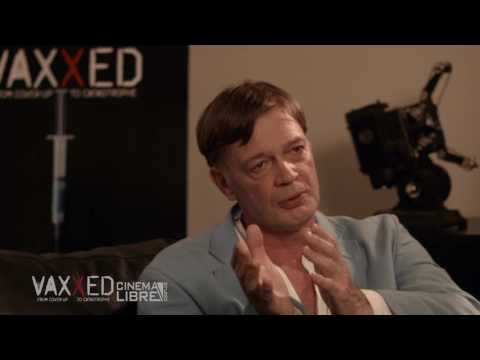 Dr. Andrew Wakefield Deals With Allegations | Vaxxed | Clip | CLS