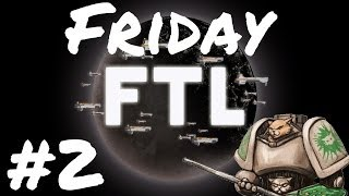 Faster than Friday - Episode 2 - Spitting Docile Game