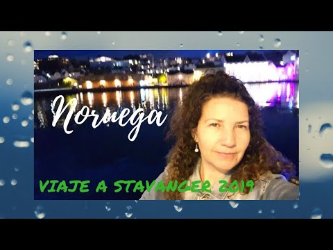 Stavanger 2019 Cubana Viajera.