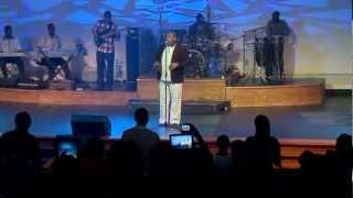 Pastor Gabriel Eziashi  | LIVEBAND  | SAMBODRUMZ