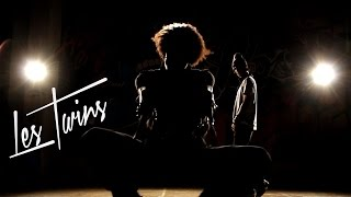 "Les Twins - Bubba Sparxxx ""Heat It Up"" (OFFICIAL VIDEO)"