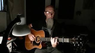 SHENANDOAH - Carlos Simas - Folk Guitar