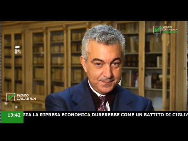 InfoStudio il telegiornale della Calabria notizie e approfondimenti - 18 Aprile 2020 ore 13.30