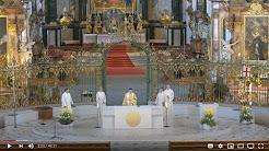 Live aus der Kathedrale St. Gallen