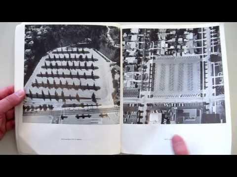 Ed Ruscha - Thirtyfour Parking Lots (1967)