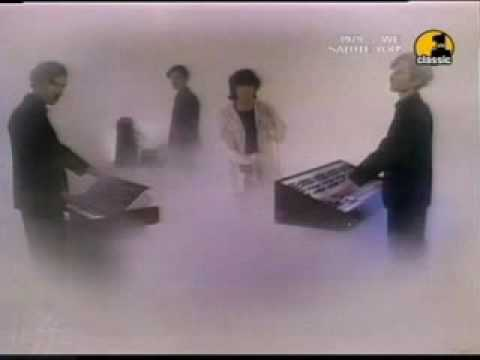 Sparks-The Number One Song In Heaven 1979