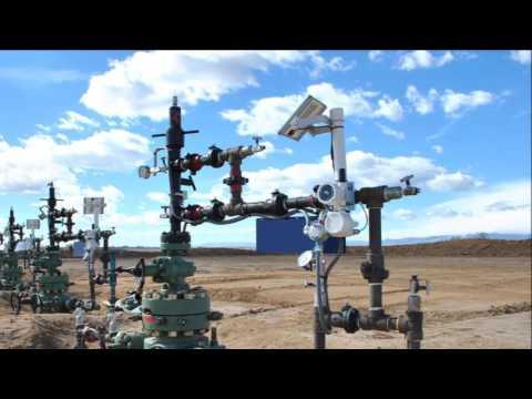 OleumTech Wireless Digital Oilfield