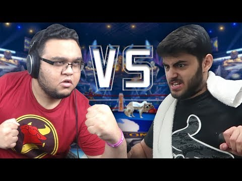 Yassuo | CONTENT WARS: MOE VS PINOY