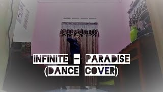 인피니트 (INFINITE) '파라다이스 (PARADISE)' || DANCE COVER BY DM || F…
