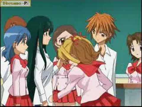 Rina And Masahiro Pichi Pichi Pitch Couples 3 Video Fanpop
