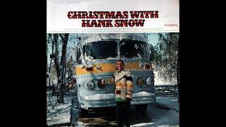 """Hank Snow """"The Reindeer Boogie"""""""