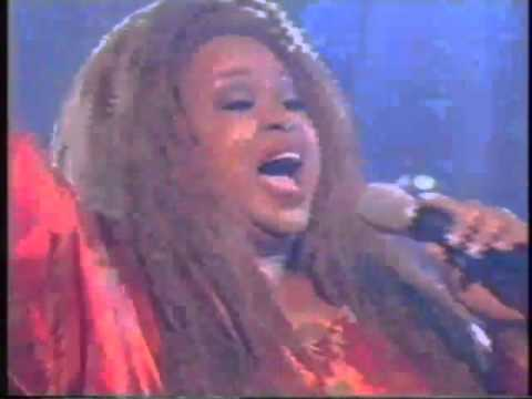 Rosie Gaines Closer Than Close Top Of The Pops 1997