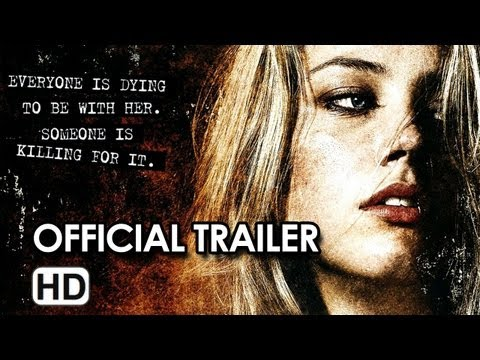 All the Boys Love Mandy Lane  Theatrical Trailer 2013  Amber Heard Movie HD